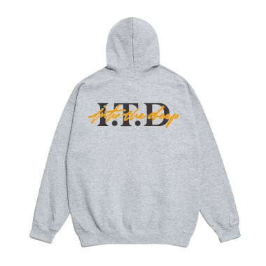 ITD CALLIGRAPHY GREY/YELLOW PRE-ORDER 2월 1일 발송