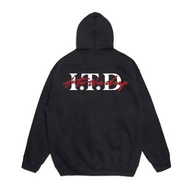 ITD CALLIGRAPHY WHITE/RED PRE-ORDER 2월 1일 발송